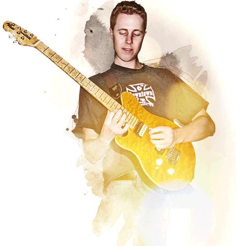 Patrick DeCoste's avatar