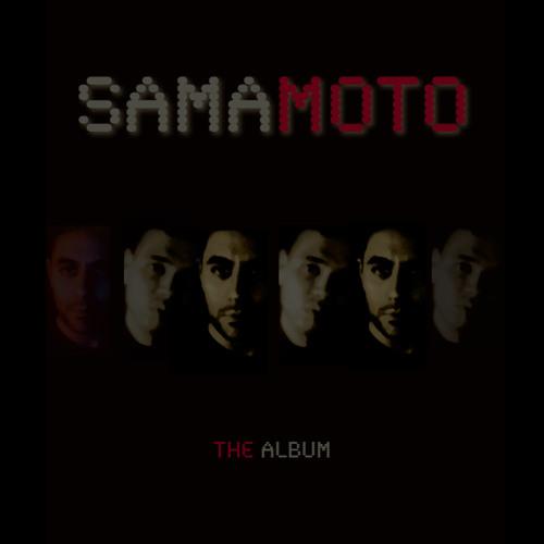 SamamotoMusic's avatar