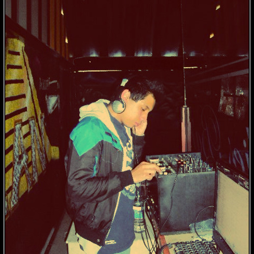 Dj Alex Mx's avatar