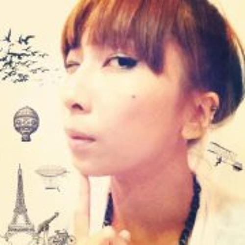 Amilie Wu's avatar