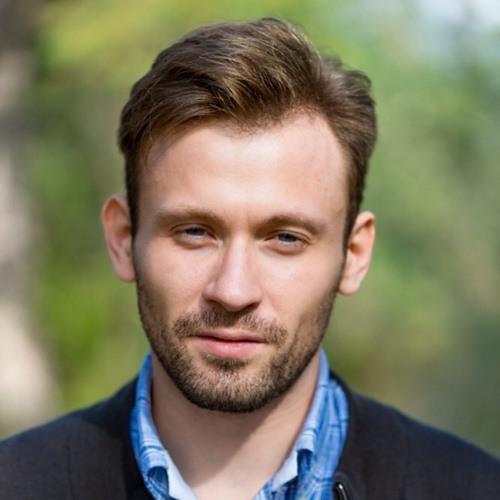 Petr  Tutaev's avatar