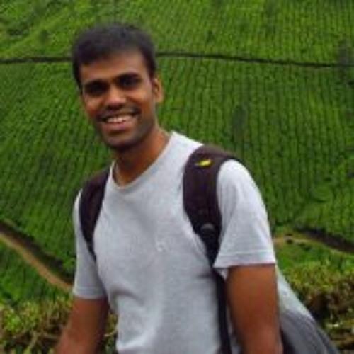 Vishal Prabhu's avatar