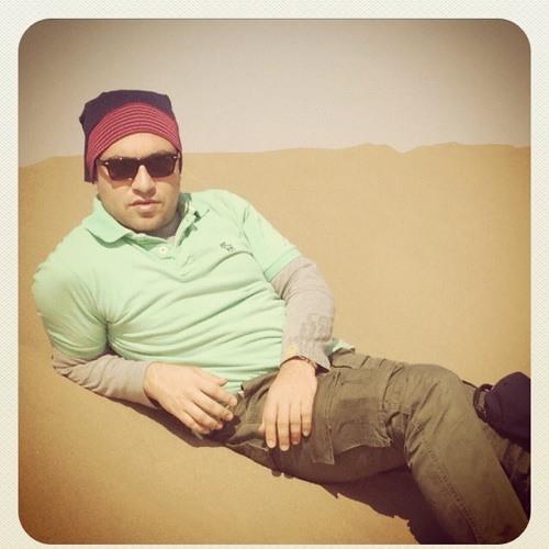 amir.amb's avatar