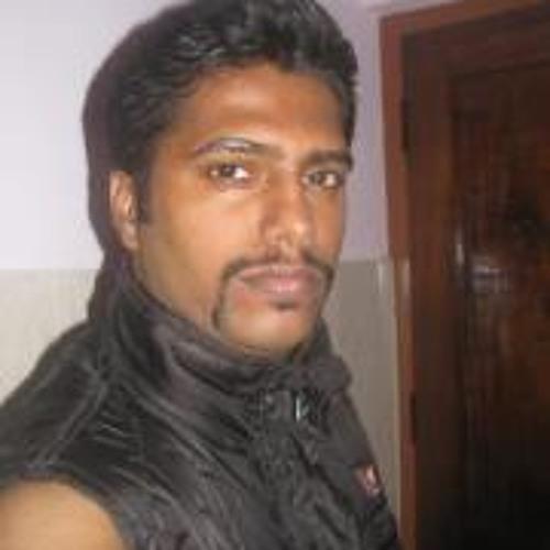 Prasoon Peringali Aredath's avatar