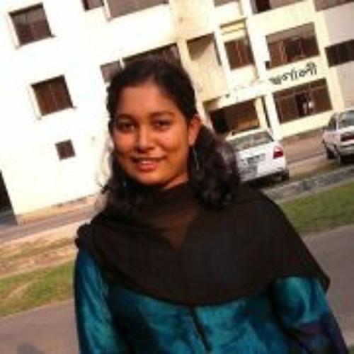Samiha Fairooz's avatar