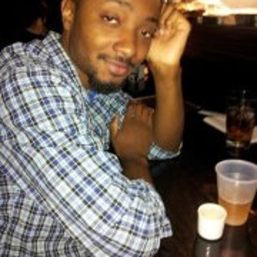 Michael Chill Thompson's avatar