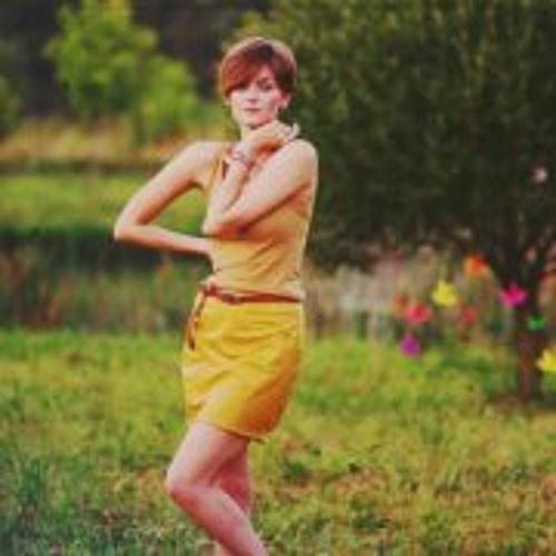 Maryia Braukovich's avatar