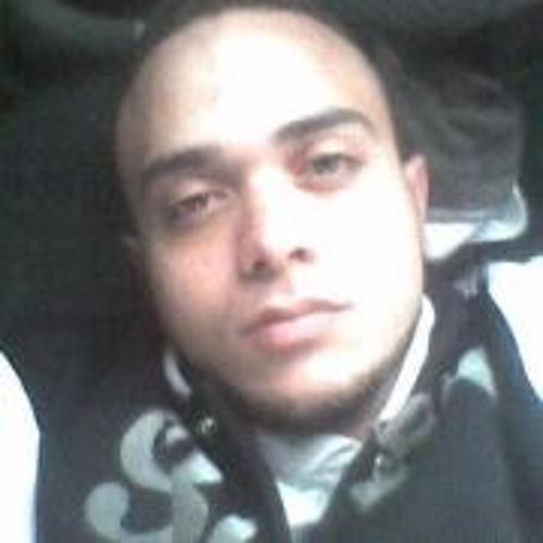 Kevin Cazal's avatar