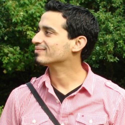 Mohammed Hadi Al-Musawi's avatar