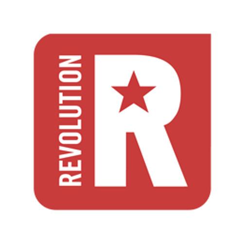 Revolution Recs's avatar