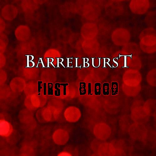 Barrelburst's avatar