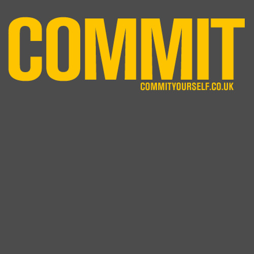 Commit Yourself's avatar