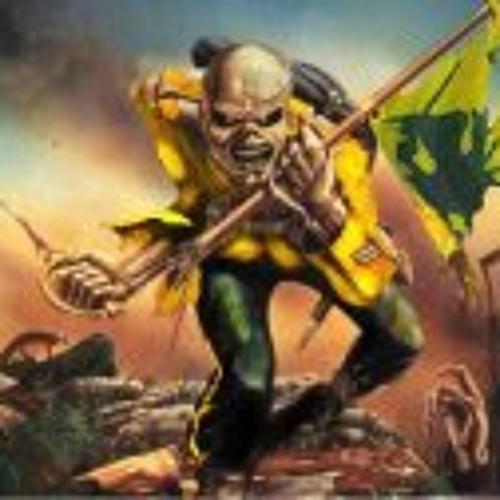 Dj Trofimos's avatar
