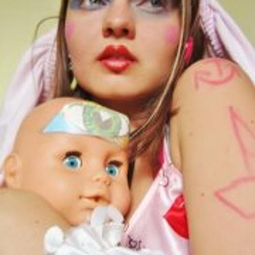 Natália Uramová's avatar