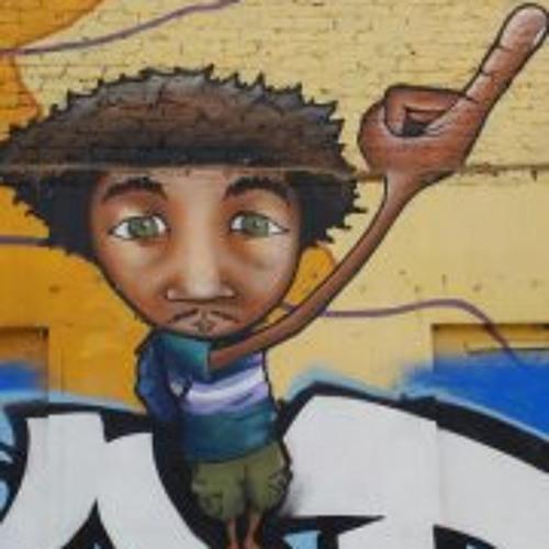 Brian Simbarashe Mukabeta's avatar