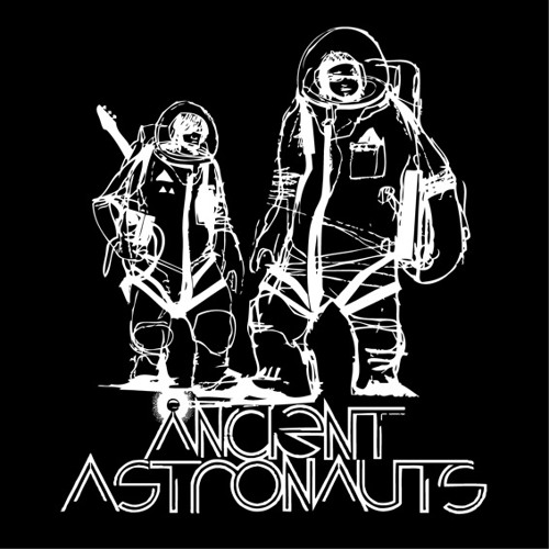 Ancient Astronauts's avatar