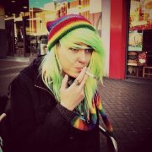 Riaa Likes Baskets's avatar