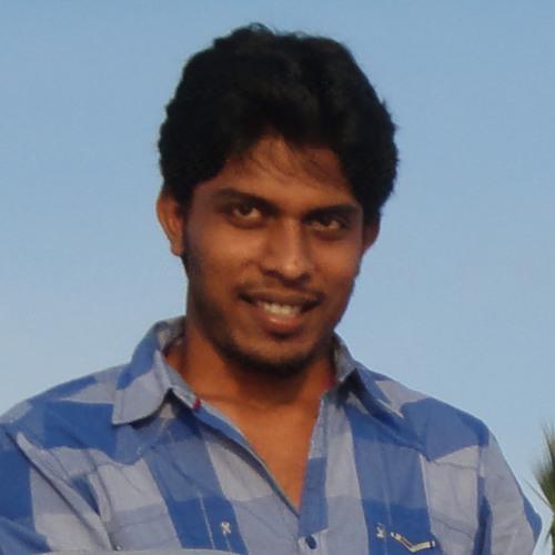 Shravan1991's avatar