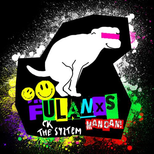 FulanXs Mandan's avatar