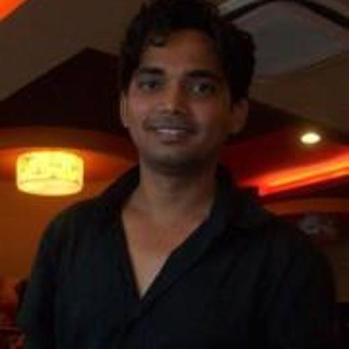 Ajay Pande's avatar