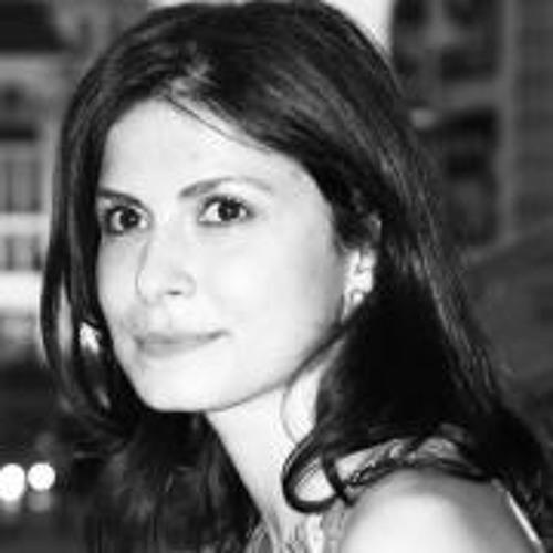 Stefania Stroe's avatar