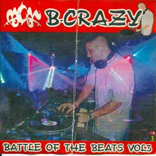 Dj Bcrazy's avatar