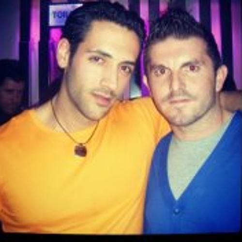 Daniel Ruiz Rodriguez's avatar