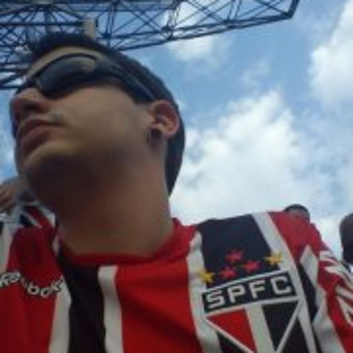 Thomás Garcia's avatar