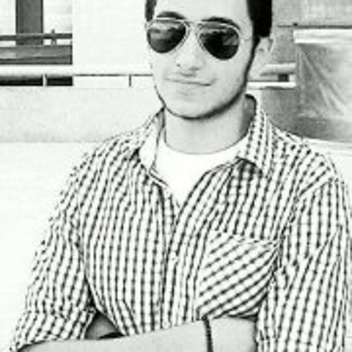 Islam Ramadan 1's avatar