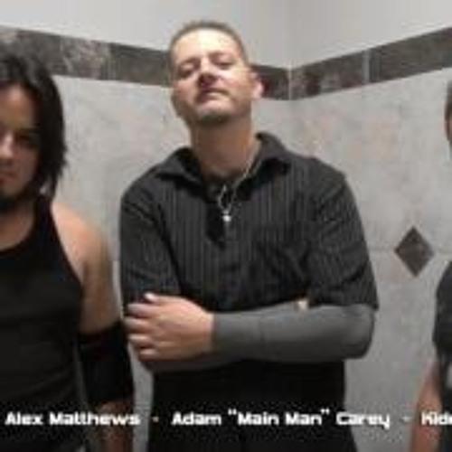 Adam MainMan Carey's avatar