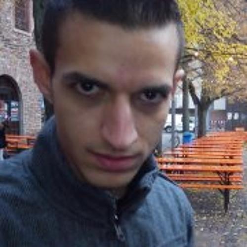 Christo Campen's avatar