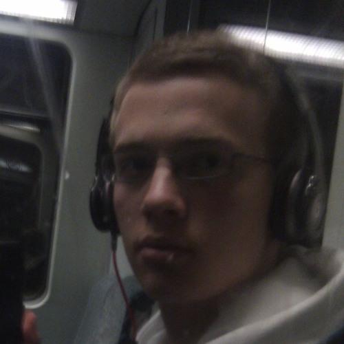 Max Krocker's avatar