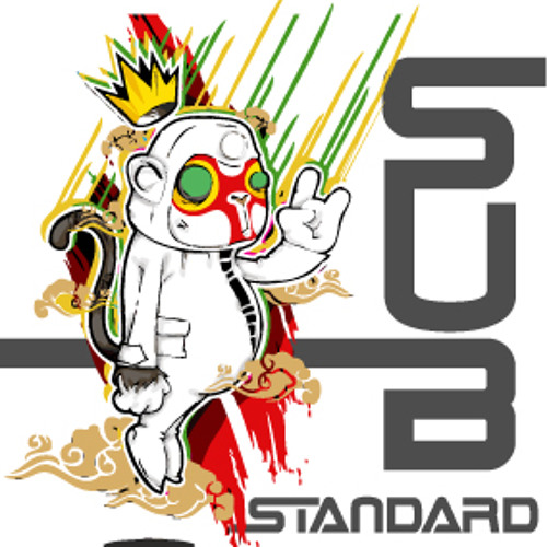 substandard sound's avatar