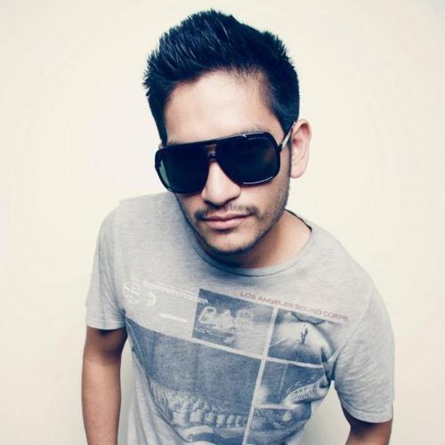 DJ RAB'iDD's avatar