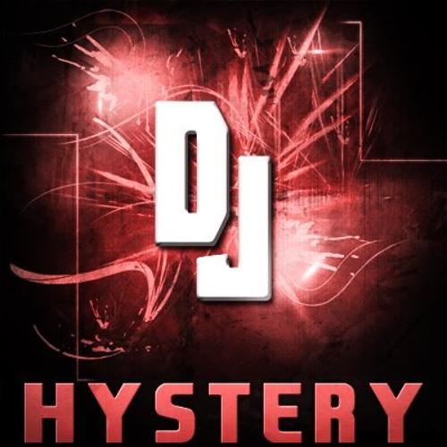 Dj Hystery's avatar