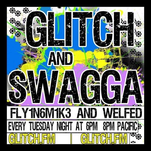 GlitchandSwagga's avatar