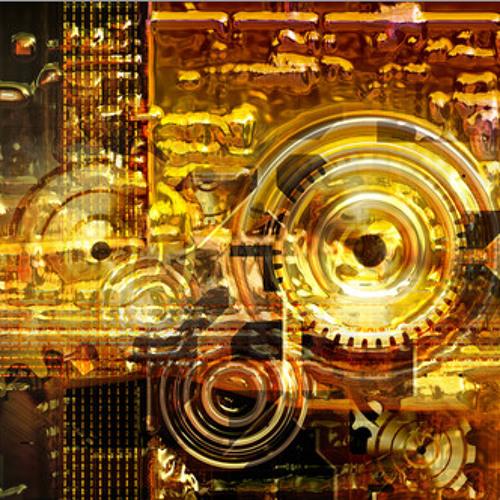 Golden-Techno's avatar