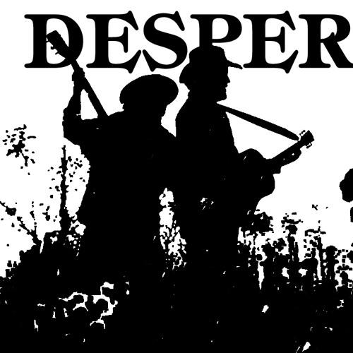 Desperanados's avatar