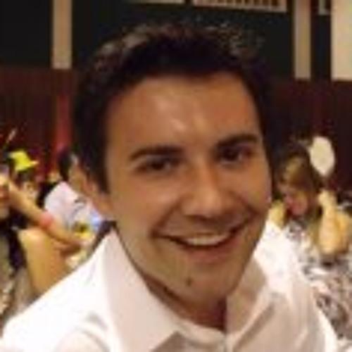 Fernando Eduardo Magri's avatar