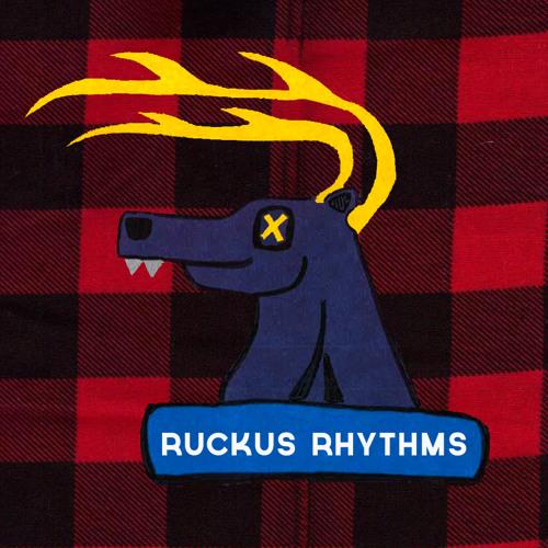 ruckusrhythms's avatar