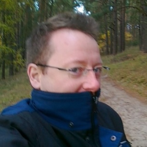 Wolfman-12's avatar