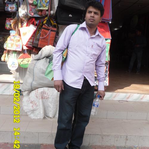 Mohammad Abbas Sadeque's avatar