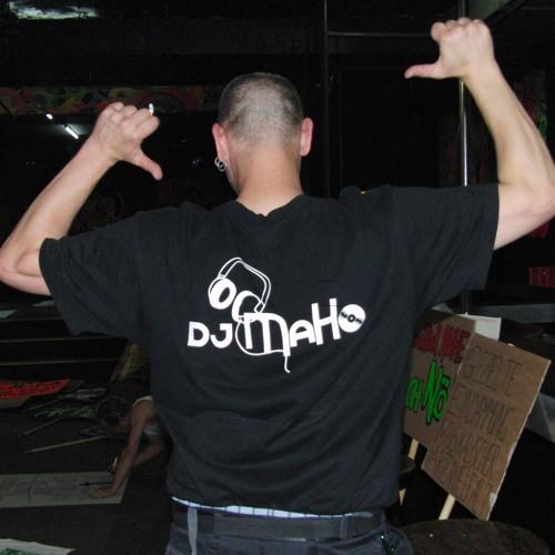 DJ MaHo's avatar