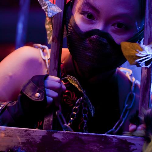 Jenny Mingshi Wan's avatar