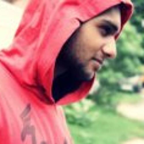 Akshith Dutt's avatar