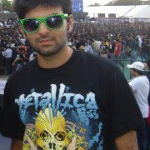 Varun Gera's avatar