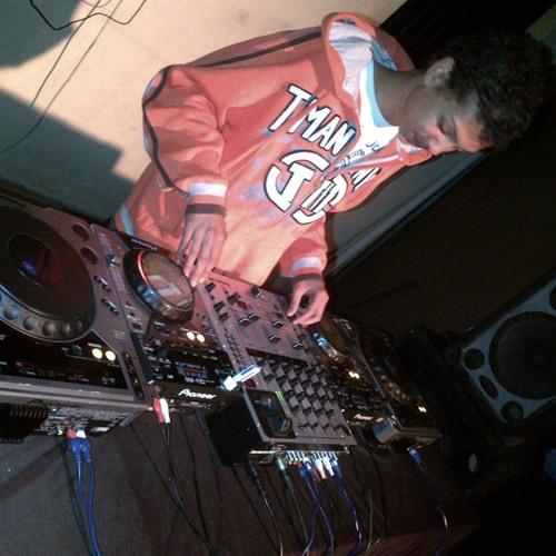 DJ Curly(SA)'s avatar