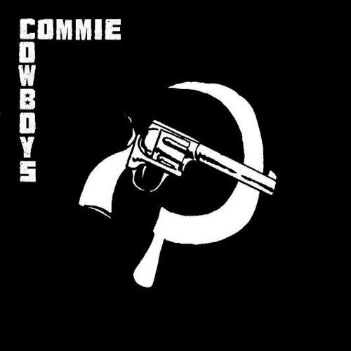 Commie Cowboys's avatar