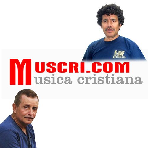 MUSCRI's avatar