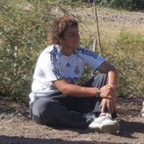 Juampi Sarquis's avatar